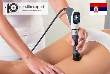 Web design Belgrade | Studio 77 | Cellulite Expert