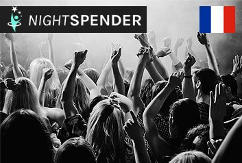 Web dizajn Beograd | Studio 77 + | Night Spender